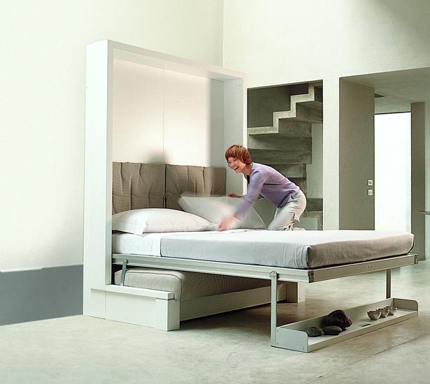 Шкаф диван кровать трансформер фото