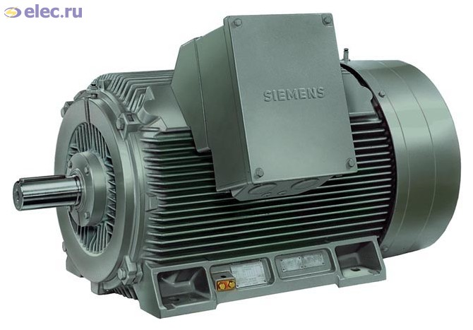 двигателем с фазным