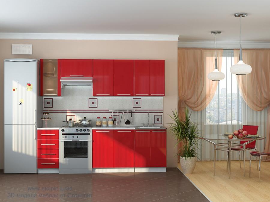 Дизайн кухни по 10 метров фото