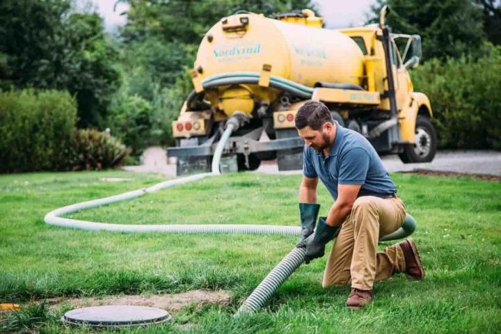 Особенности удаления органических нечистот из канализационной системы