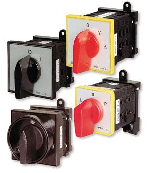 Переключатель ПК 16-54 С 3031.  Применяются в цепях постоянного тока напряжением до 440 в и переменного тока частотой...