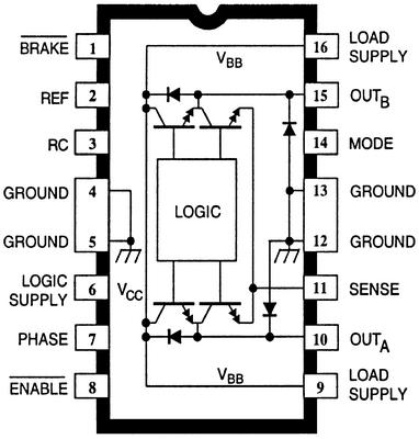 Как отмотать электросчетчик