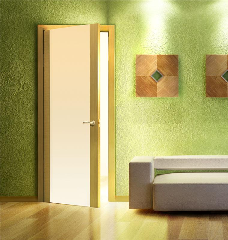 Дизайн квартир цвет двери